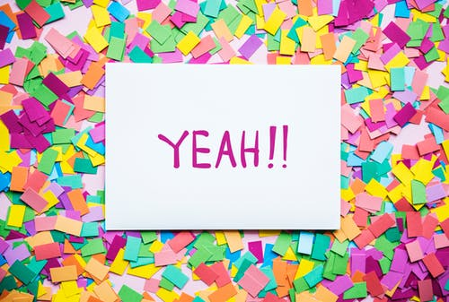 evie-mcrae-memoir milestone-yeah-celebration